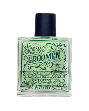 Aftershave EARTH